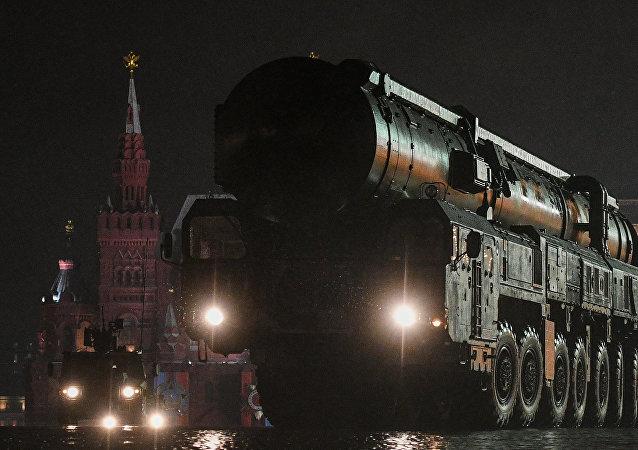 Système de missiles Iars