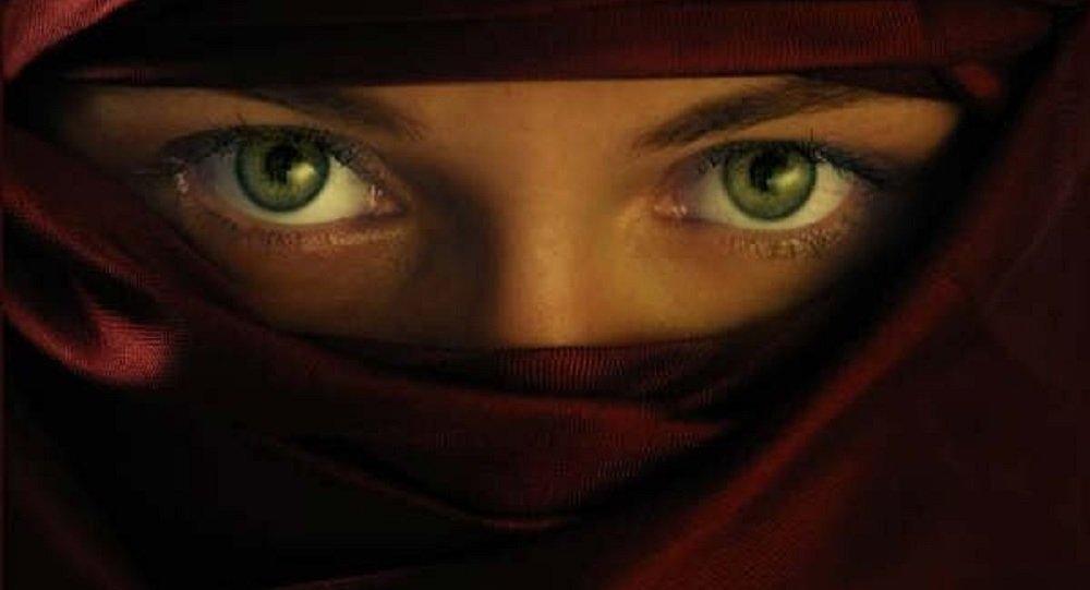 Des Danoises non-musulmanes font le choix de la burqa (photos)
