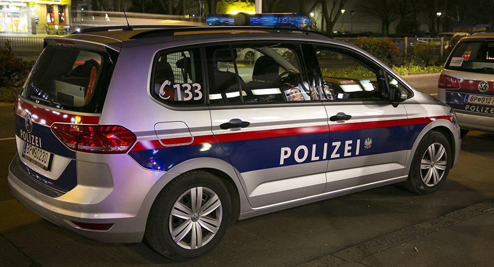 Plusieurs personnes blessées dans une attaque au couteau à Vienne — Autriche