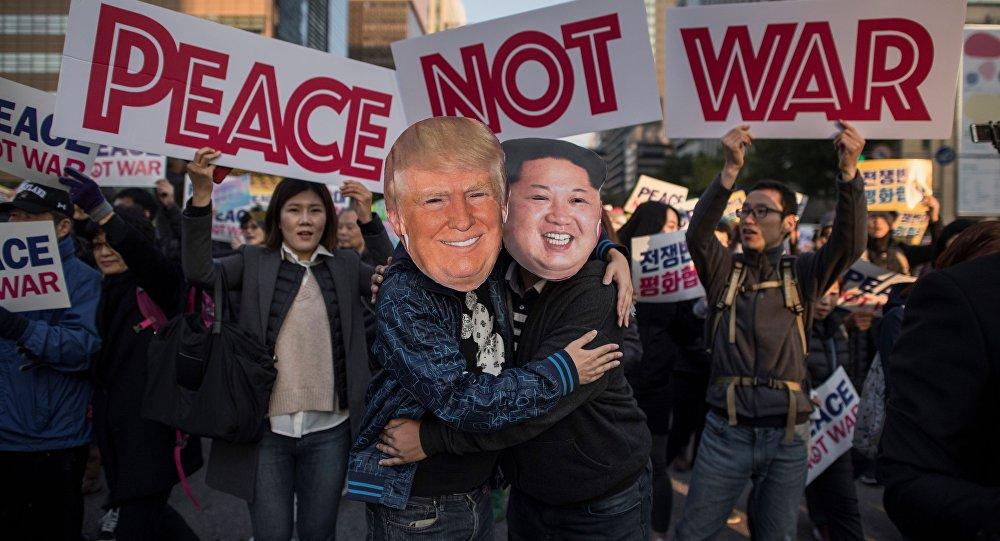 Kim Jong-un aurait entamé une visite en Chine
