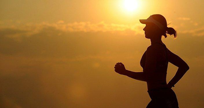 Sport / image d'illustration