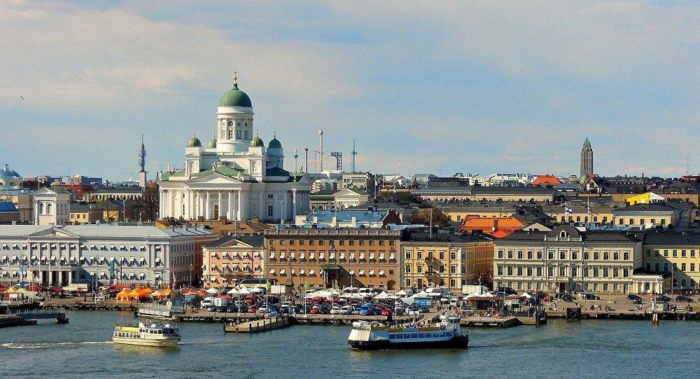 La Finlande, pays le plus heureux du monde, même pour les immigrés