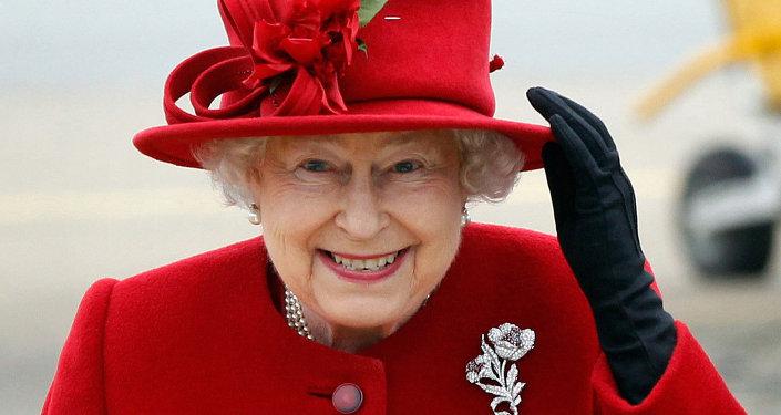 Елизавета II начинает исторический визит в Ирландию