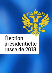 Élection présidentielle russe de 2018