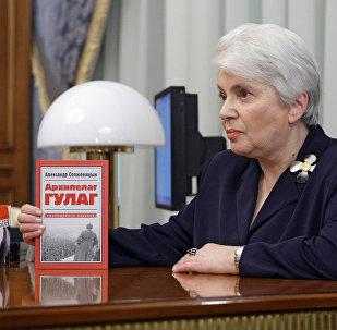 Natalia Soljenitsyne
