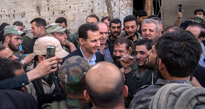 Syrie: un deuxième accord d'évacuation de rebelles de la Ghouta