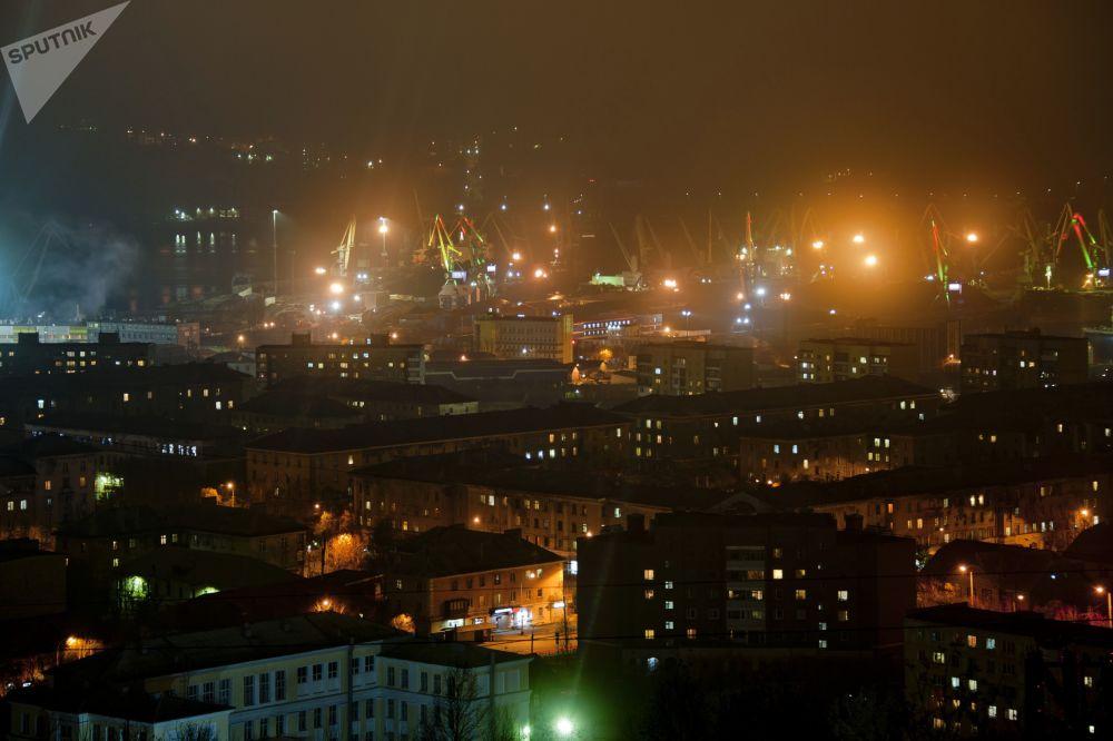 Ces villes totalement détruites qui ont su renaître de leurs cendres