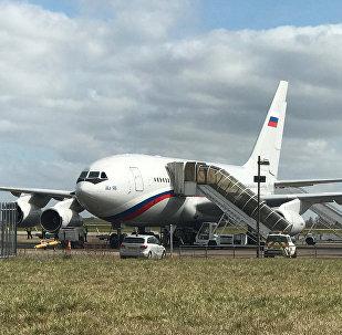 Affaire Skripal: les 23 diplomates russes expulsés décollent du Royaume-Uni (vidéo)