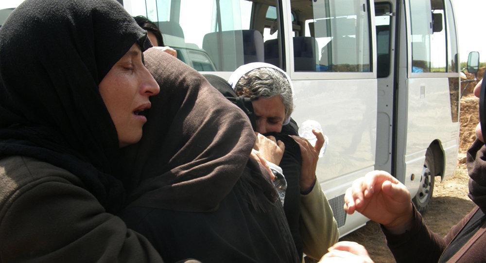 Une jeune Yézidie évoque quatre années de captivité chez Daech