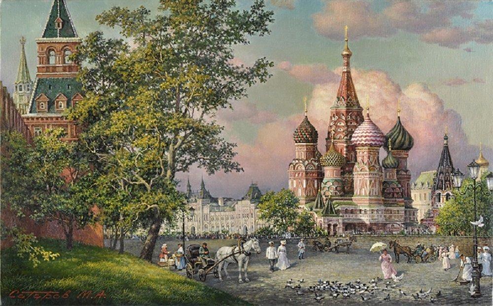 Cathédrale Basile-le-Bienheureux
