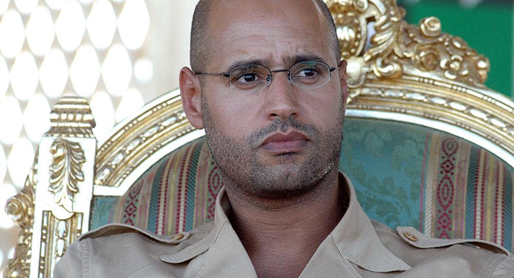 Saïf al-Islam Kadhafi
