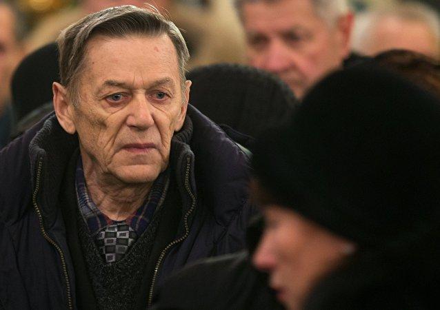 Viktor Kalachnikov