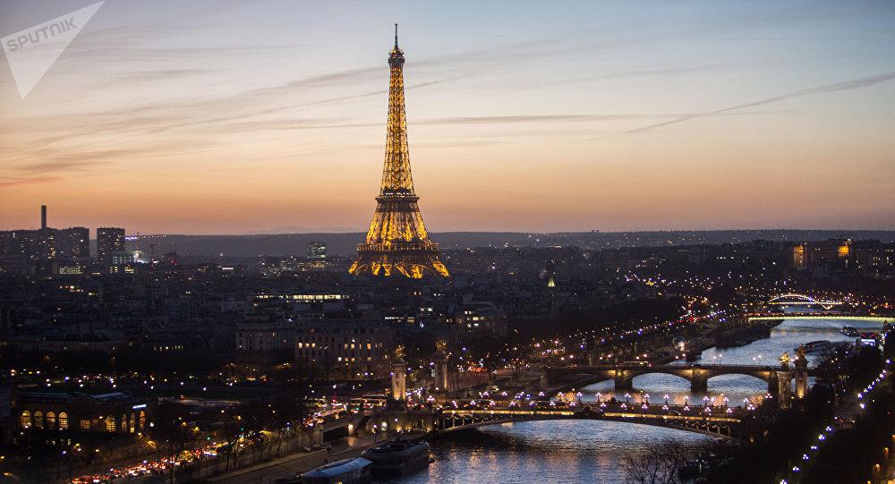 Tours Eiffel