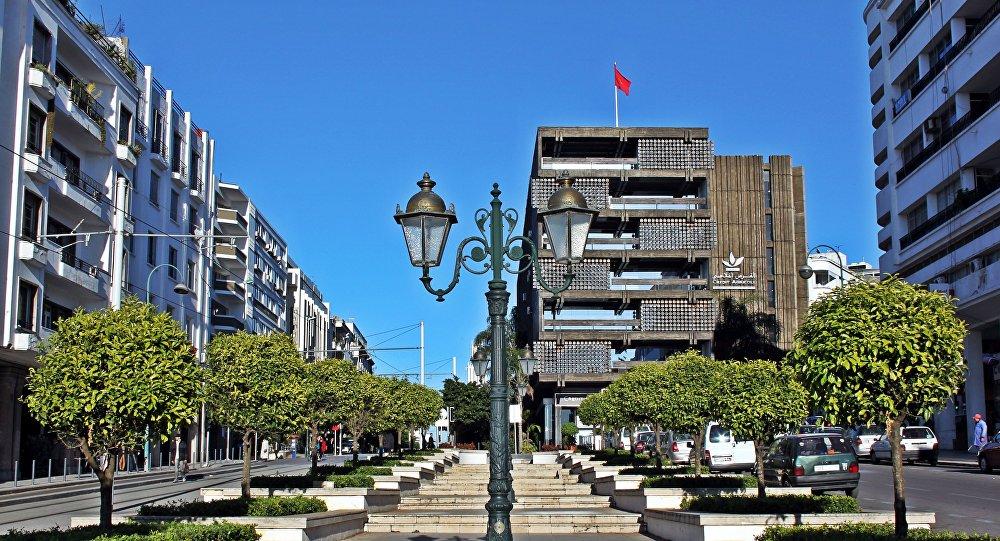 Rabat Hassan