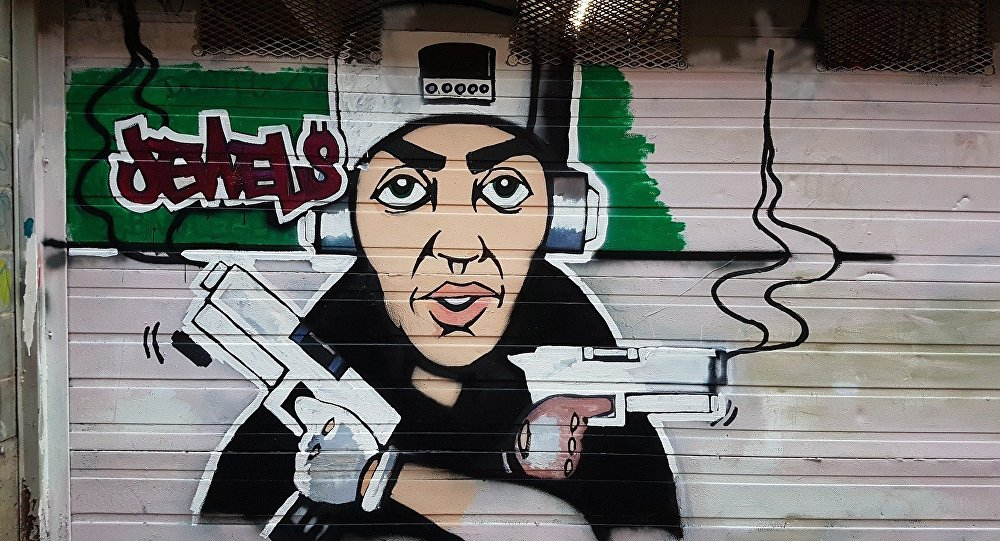 Plus de meurtres à Londres qu'à New York, culture des gangs et réseaux sociaux en cause