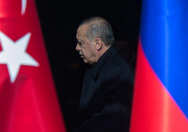 Sommet russo-turc