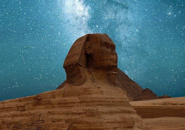 Egypte (image d'illustration)