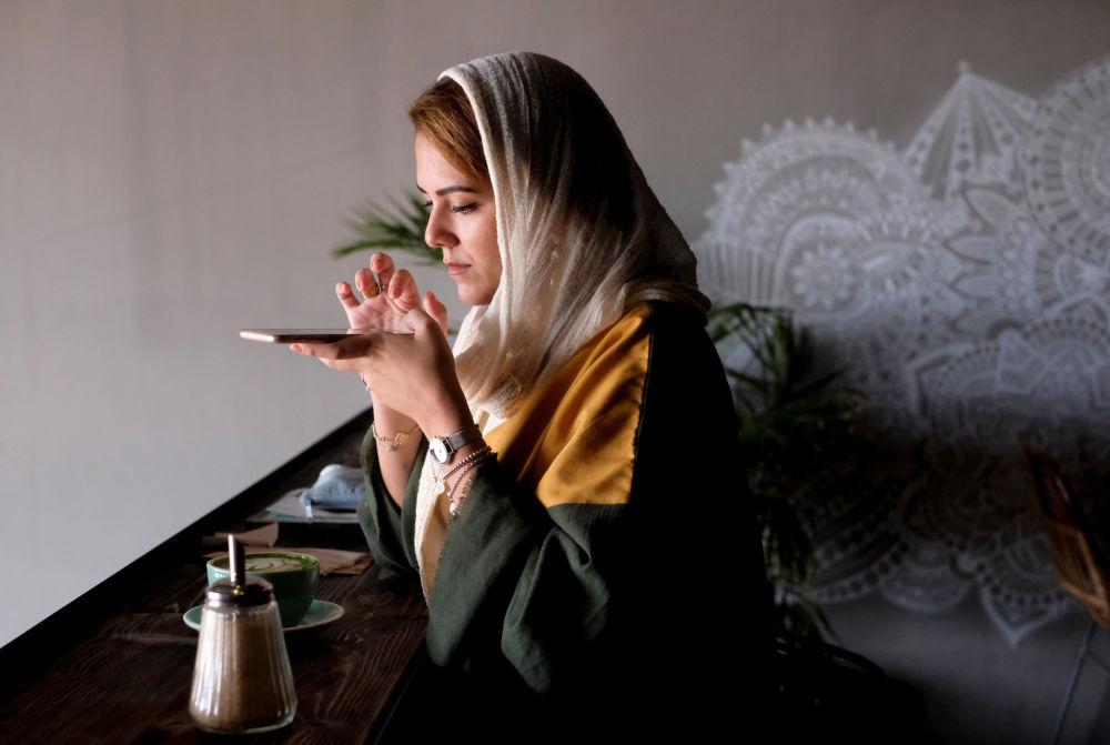 Les femmes saoudiennes changent leur mode de vie