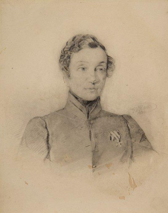 Nadejda Dourova, 1837