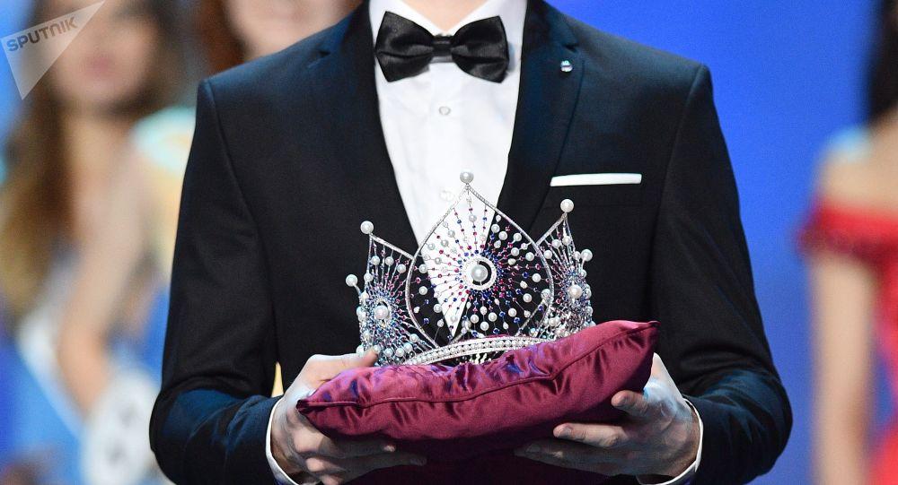 Une couronne