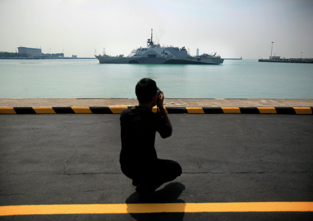 Freedom (LCS 1)