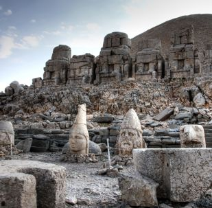 Patrimoine mondial: sites peu connus du grand public