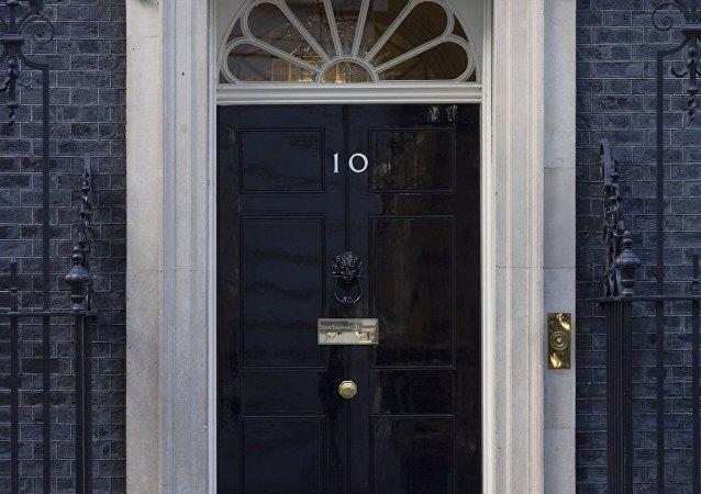 Downing Street, 10