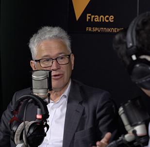 Hervé Juvin: «nul ne survivra seul: nous survivrons par la Nation»