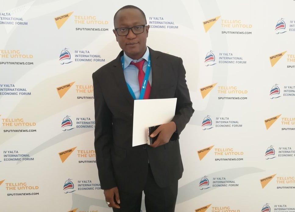 Thierno Ba Demba Diallo