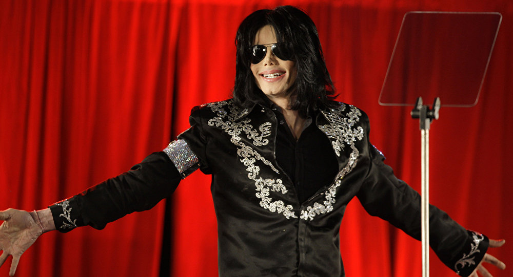 Des révélations chocs sur sa voix font polémique — Michael Jackson