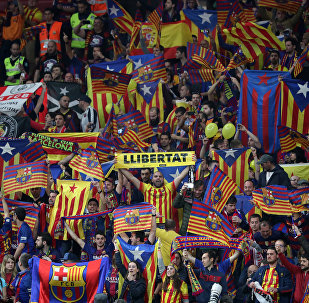 Match Barcelona vs Sevilla