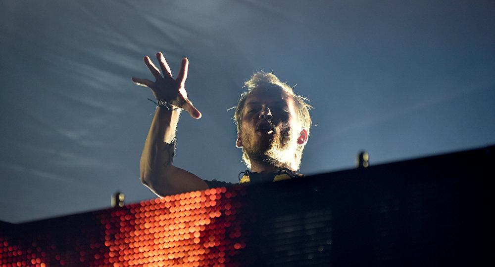 Le DJ suédois préparait un nouvel album — Avicii mort