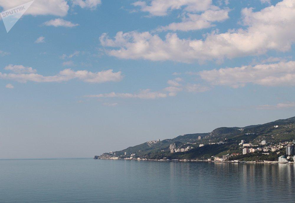 Yalta, Crimée