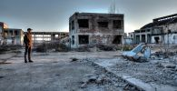 Tchernobyl: on en ressent toujours les conséquences