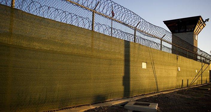 Prison de Guantanamo