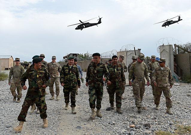 Les avions afghans largueront prochainement des bombes à guidage laser sur les talibans