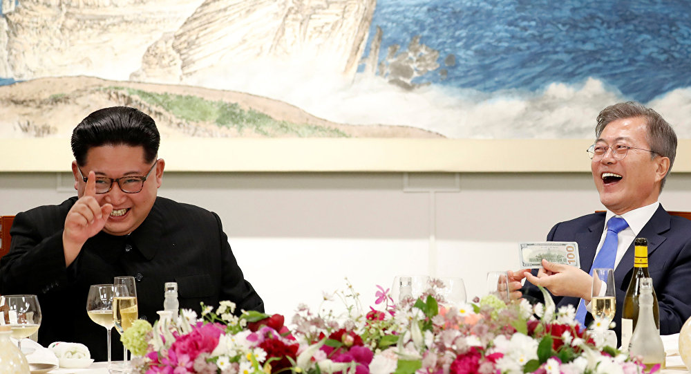 Pyongyang rejoint le fuseau horaire de Séoul
