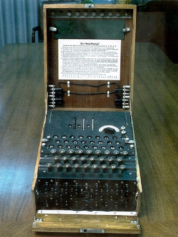 Machine Enigma