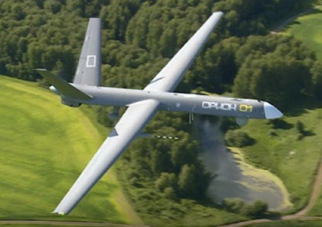 L'armée russe sera bientôt dotée d'«une classe de drones de très haut niveau»