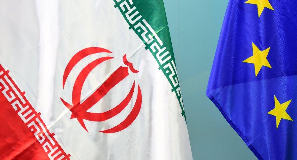 Michel regrette le retrait des Etats-Unis — Nucléaire iranien