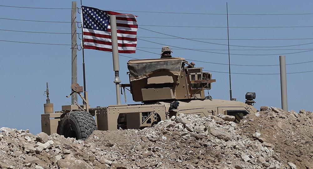 Commandant de l'ASL: la Turquie et les USA négocient à propos de Manbij