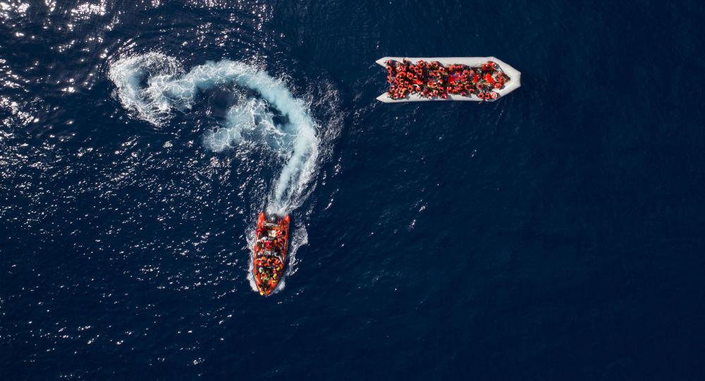 Migration: un