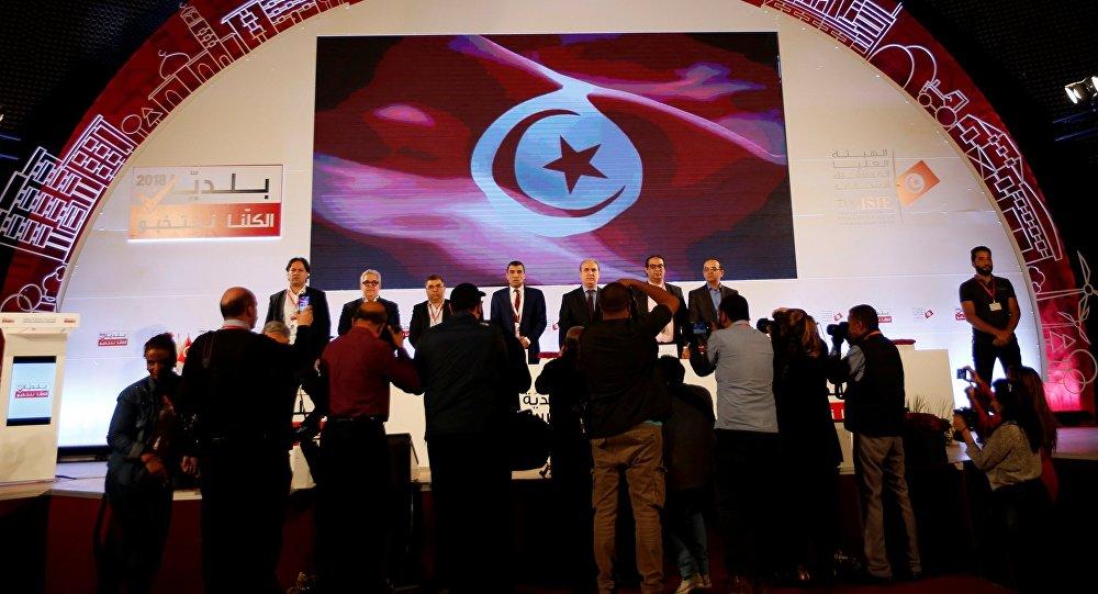 Municipales tunisiennes: quand les cartes sont brouillées, les résultats aussi