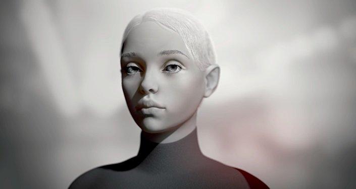 Robot Vera