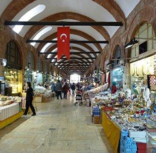 Edirne, Turquie