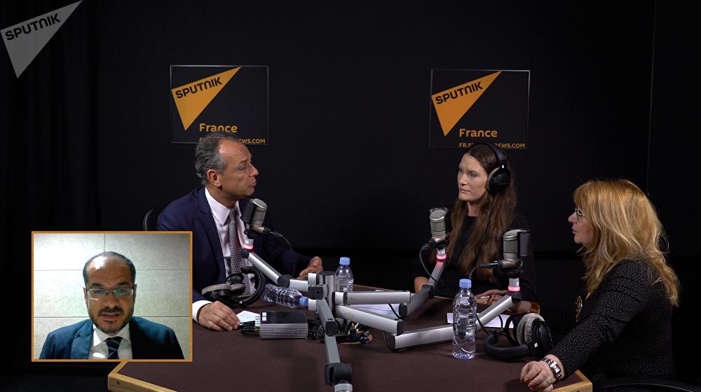 Un débat entre Martine Gozlan, David Elkaïm et Philippe Karsenty