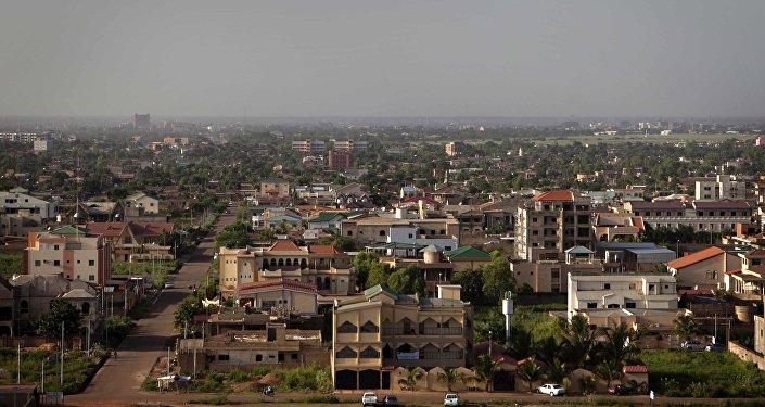 Le corps sans vie du canadien enlevé à Tiabongou retrouvé — Burkina Faso