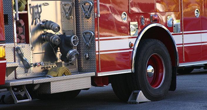 Explosion dans une usine classée Seveso de l'Yonne, deux ouvriers blessés
