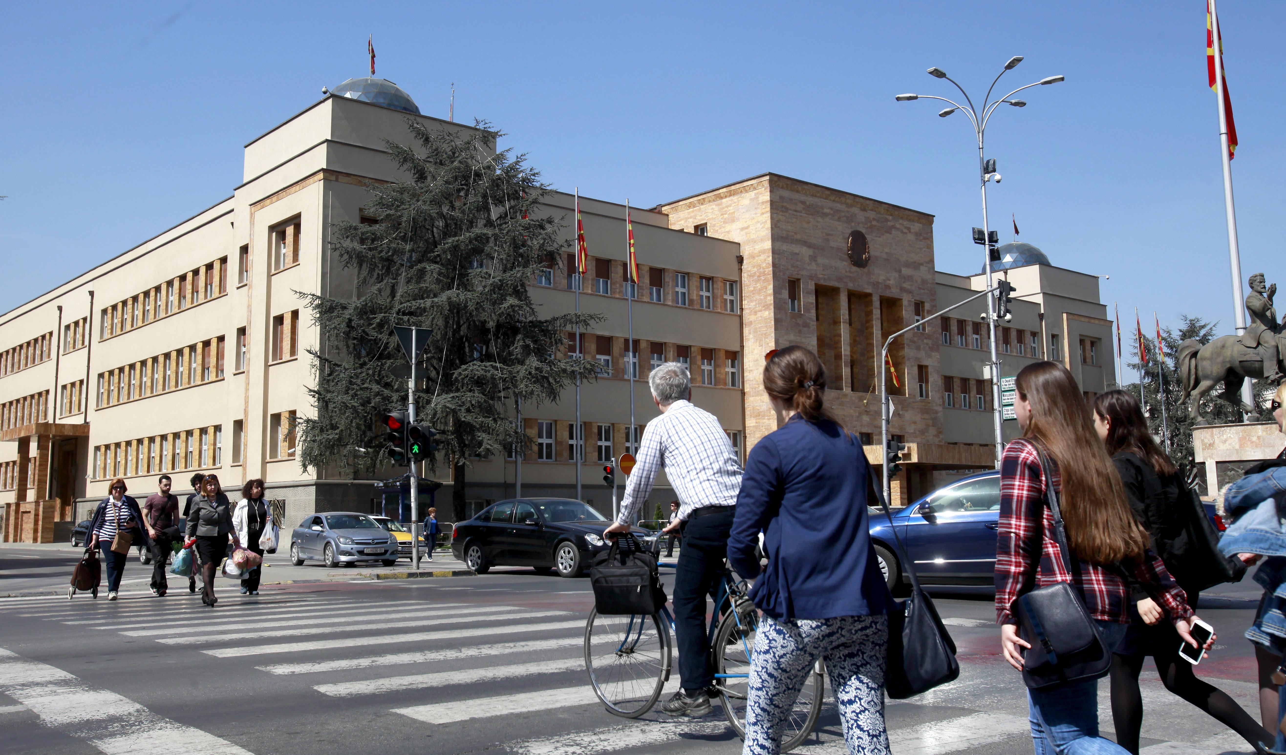C'est un litige commercial qui a provoqué la fermeture des restaurants McDonald's en Macédoine