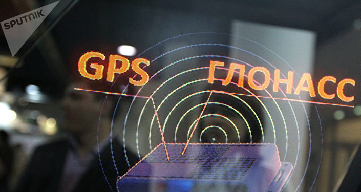 GPS/GLONASS (image d'illustration)